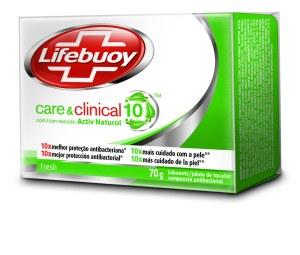 956574 1 Wrp Lifebuoy Wave II Clini-Care10 Fresh Bar 70g_3D
