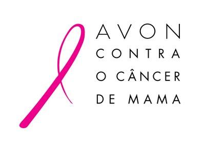 Marca Avon Contra o Câncer de Mama - 300dpi