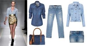 Jeans com Jeans 2