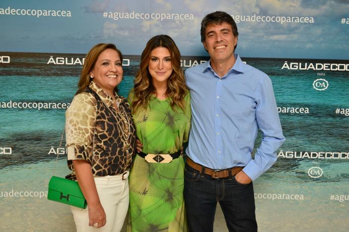 Liana Thomaz, Fernanda Paes Leme e Paulo Correa (3)