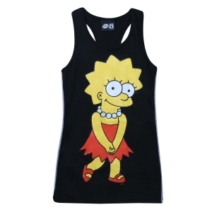 Pijama infantil - Modelo 2 - Coleção Simpsons na Riachuelo - R$ 29,90 (1)